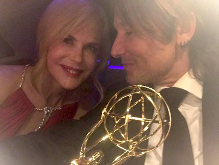 Keith Urban And Nicole Kidman To Renew Their Wedding Vows: Nicole Kidman And Keith Urban Silence Rumors About Marriage